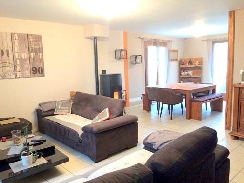 Sale house / villa Bu 273000€ - Picture 2