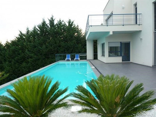 Deluxe sale - Architect house 6 rooms - 395 m2 - Vieille Toulouse - Photo