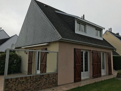 Sale house / villa Saint nicolas d'aliermon 157 000€ - Picture 4