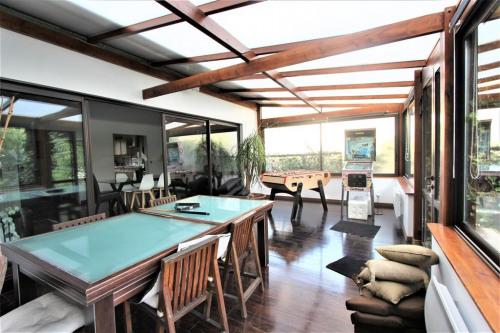 Verkauf - Villa 7 Zimmer - 190 m2 - Maisons Alfort - Photo