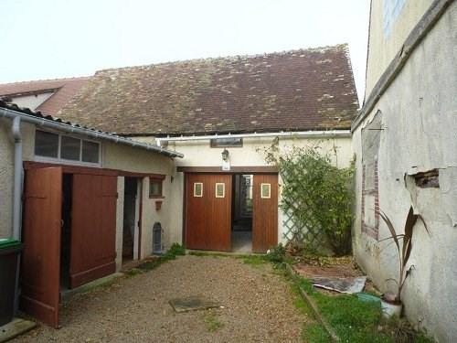 Vente maison / villa Houdan 147000€ - Photo 2