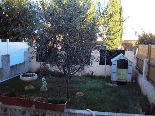 Vente maison / villa Marignane 235000€ - Photo 3