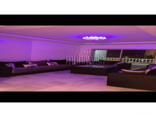 Location - Appartement 2 pièces - 105 m2 - Mohammedia - Photo