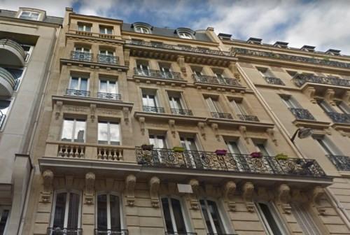 Vente de prestige appartement Paris 17ème 1575000€ - Photo 2