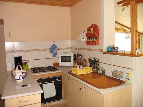 Vacation rental house / villa St brevin l ocean 675€ - Picture 8