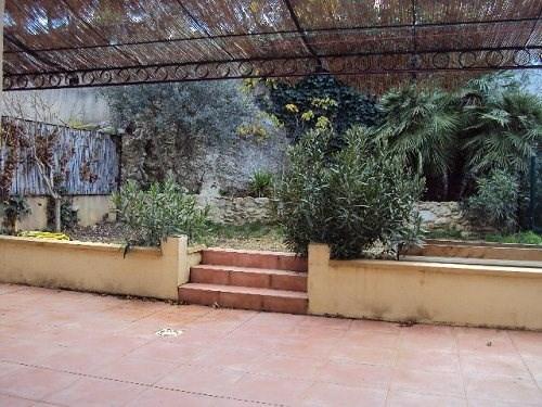 Location maison / villa Martigues 1100€cc - Photo 1