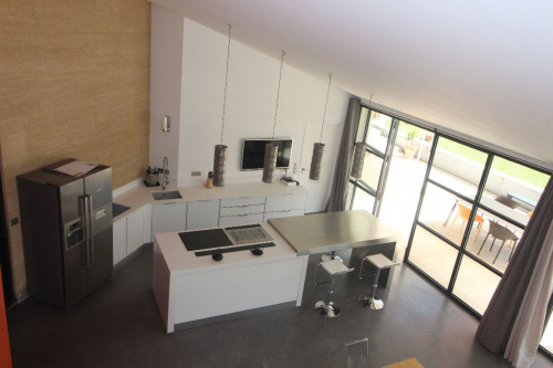 Deluxe sale - Architect house 5 rooms - 270 m2 - Villevieille - Photo