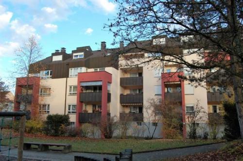 Verhuren  - Appartement - Singen - Photo