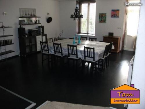 Vente - Maison / Villa 5 pièces - 220 m2 - Vatimont - Photo