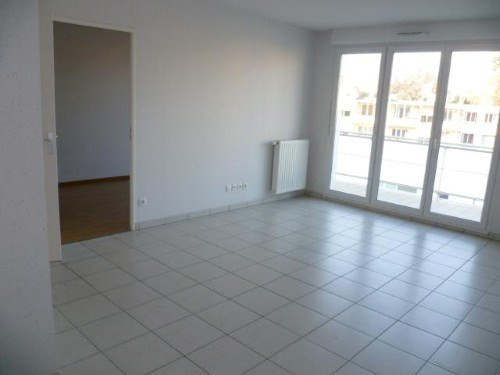 Location appartement Grenoble 880€ CC - Photo 1