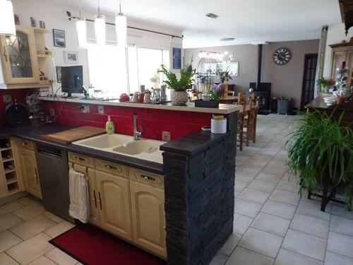 Sale house / villa Cognac 5 mn 267500€ - Picture 4