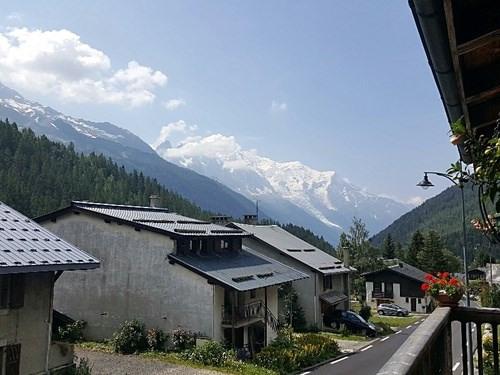 Viager - Chalet 2 pièces - 54 m2 - Chamonix Mont Blanc - Photo