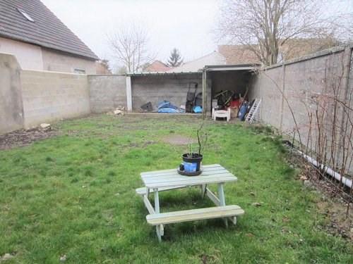 Vente maison / villa Houdan 157500€ - Photo 2