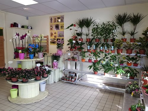 Commercial property sale shop Rouen 43 000€ - Picture 1