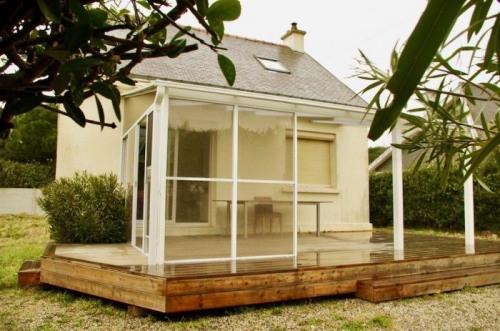 Sale - House / Villa 4 rooms - 75 m2 - Quiberon - Photo