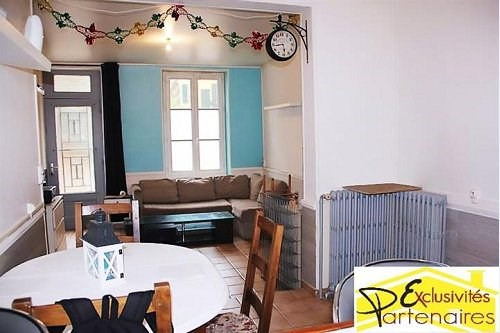 Sale apartment Ezy sur eure 82 500€ - Picture 1