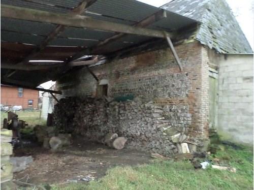Verkoop  stukken grond Sassetot mauconduit 45000€ - Foto 2