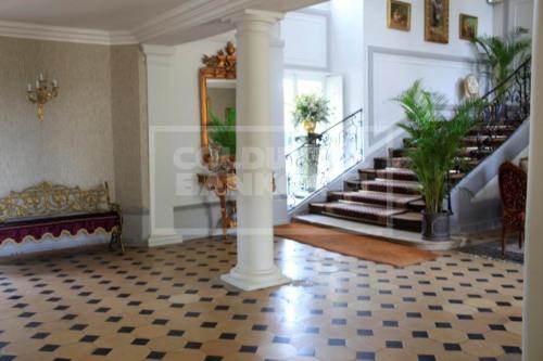 Verkoop van prestige  - Kastel 40 Vertrekken - 1800 m2 - Magny en Vexin - Photo