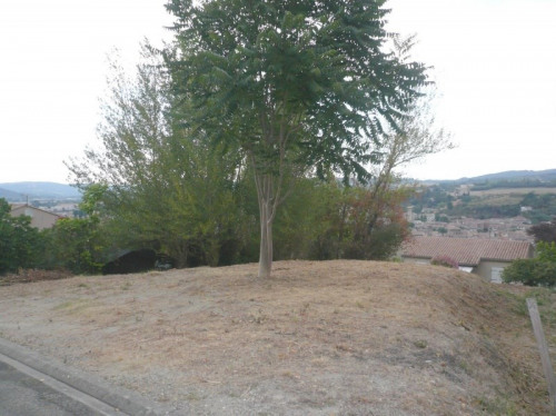 Revenda - Terreno - 450 m2 - Limoux - Photo