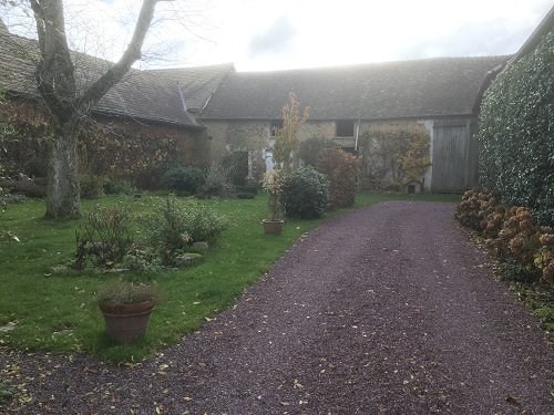 Vendita casa Boutigny prouais 275000€ - Fotografia 2