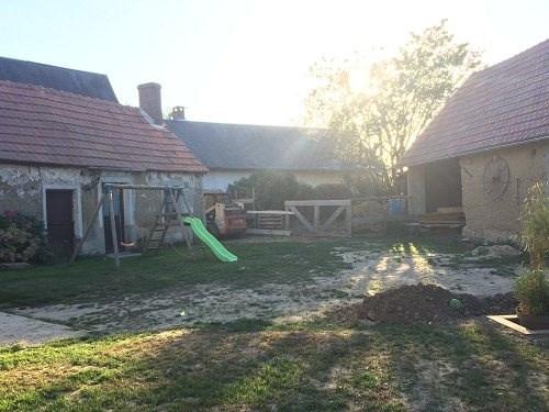 Vente maison / villa Houdan 139000€ - Photo 1
