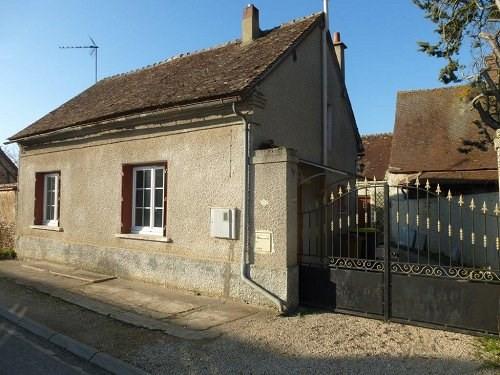 Vente maison / villa Houdan 147000€ - Photo 1