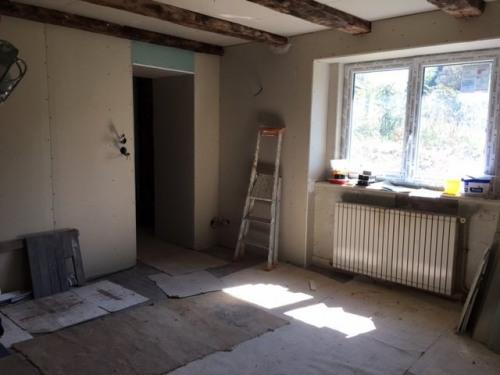 Продажa - дом 4 комнаты - 80 m2 - Ronchamp - Photo