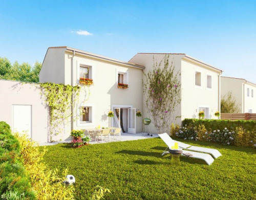 New home sale - Programme - Albi - Photo