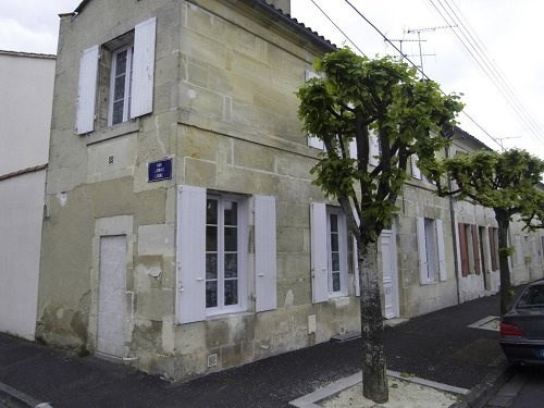 Vente maison / villa Cognac 80 290€ - Photo 2