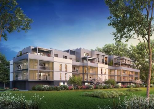 Vente - Appartement 5 pièces - 138 m2 - Ornex - Photo