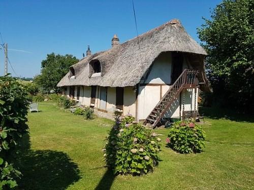 Vente maison / villa Aumale 149000€ - Photo 1