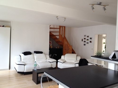 Sale apartment Dieppe 202 000€ - Picture 1