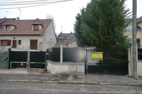 Produit d'investissement - Terrain - Créteil - Photo