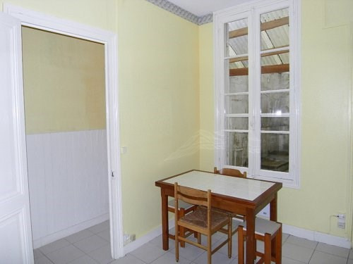 Rental apartment Cognac 292€ CC - Picture 2