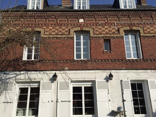 Vente maison / villa Neuville les dieppe 200000€ - Photo 1