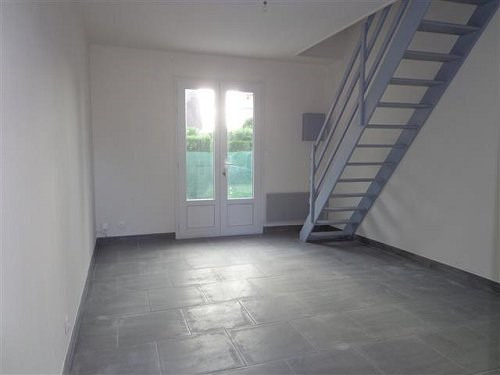 Investment property apartment Illiers l eveque 87 500€ - Picture 2