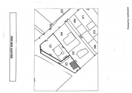 Продажa - Участок - 370 m2 - Сидон - Photo
