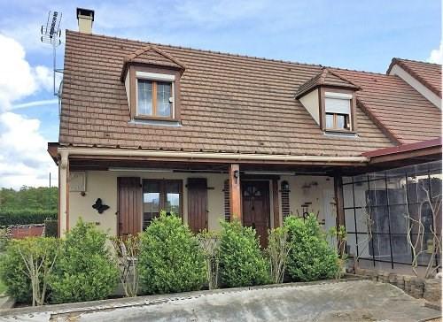 Verkoop  huis Cherisy 246750€ - Foto 1