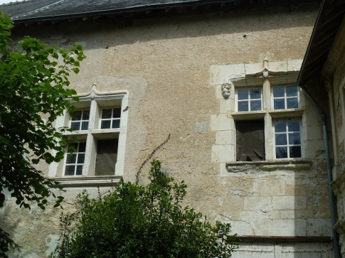 Venta  - Castillo 11 habitaciones - 450 m2 - Montrichard - Photo