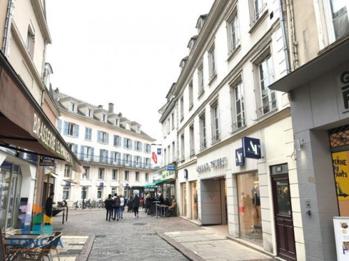 Alquiler  - Tienda - 21 m2 - Chartres - Photo