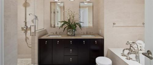 豪宅出售 - 公寓 9 间数 - 348 m2 - New York - Photo