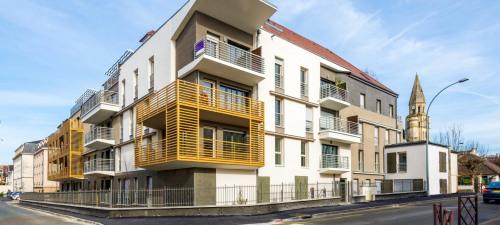 New home sale - Programme - Poissy - Photo