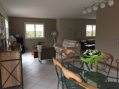 Sale house / villa Bacqueville en caux 320000€ - Picture 3