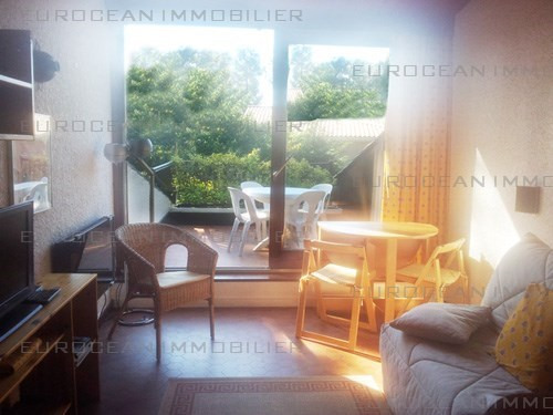 Vacation rental apartment Lacanau-ocean 491€ - Picture 2