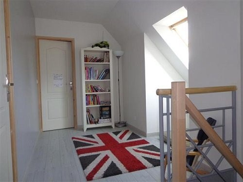 Vente maison / villa Marcilly sur eure 220000€ - Photo 4