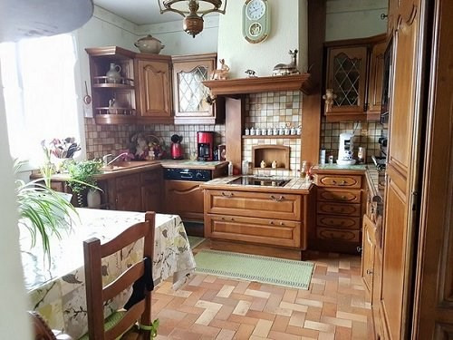 Vente maison / villa Beaucamps le vieux 168 000€ - Photo 2