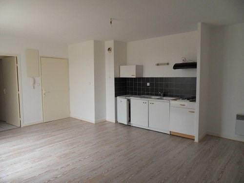 Rental apartment Cognac 397€ CC - Picture 1