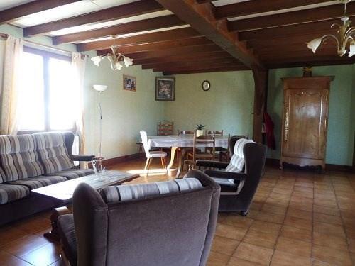 Sale house / villa 10 mn sud cognac 235400€ - Picture 4