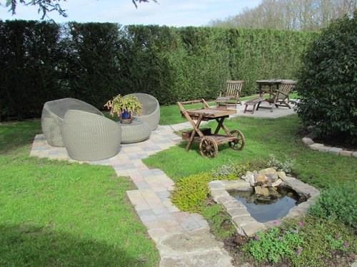 Verkoop  huis Bu 325000€ - Foto 4