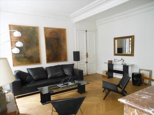 Deluxe sale apartment Paris 9ème 1440000€ - Picture 2